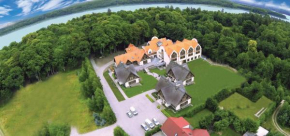 Hotel Aubrecht Country Spa Resort in Przechlewo